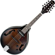 M510E A Style Acoustic-Electric Mandolin