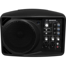 SRM150 3-Channel Compact Active PA System