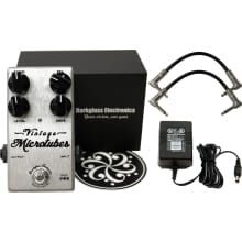 Vintage Microtubes Bass Overdrive Bundle