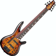 SRAS7 DEB SR Bass Workshop 7-String Electric Bass