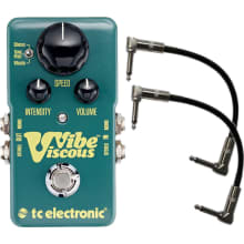 Viscous Vibe Pedal Bundle