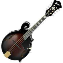 M522S F-Style Acoustic Mandolin