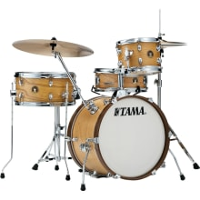 LJL48S Club JAM Lacquer 4-Piece Satin Blonde