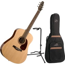 Coastline S6 Spruce Acoustic Bundle