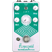 Arpanoid V2 Polyphonic Pitch Arpeggiator Pedal