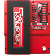 Whammy 5 Multi-Effect Pedal