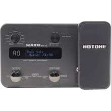 Ravo Multi-Effect Processor and USB Interface