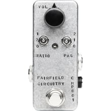 The Accountant Compressor Pedal