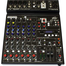 PV Series Mixer with Auto Tune - Non Powered