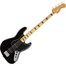 Squier 0374540506 Classic Vibe 70s Jazz Bass, Map