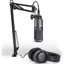 Audio Technica AT2020USB+PK AT20202USB+ Streaming
