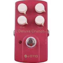JF-39 Deluxe Crunch Pedal
