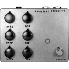 Shallow Water K-Field Modulator Pedal