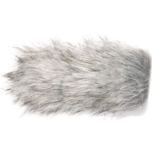 Deadcat Artificial Fur Wind Cover