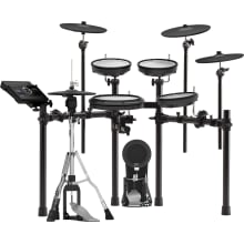 Roland TD-17KVX-S V-Drum Series Electronic Drum Ki