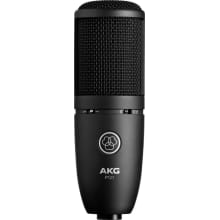 Perception 120 Large Diaphragm Condenser Mic
