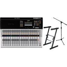 TF5 Digital 48-Input Mixing Console Bundle &Rebate