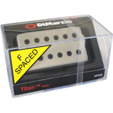 DP258 F-Spaced Titan Humbucker Nickel Pickup