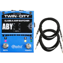 Twin-City Bones ABY Switcher Bundle