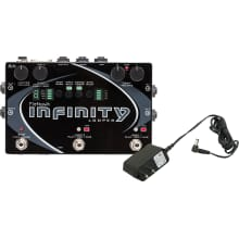 SPL Infinity Looper Guitar Effects Pedal