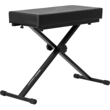JS-LB100 JamStands Large Keyboard Bench