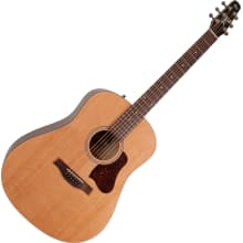 Seagull 046409 S6 Original SLIM Acoustic Guitar