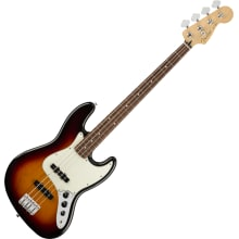 Fender Player Jazz Pau Ferro Fingerboard Bass Guit