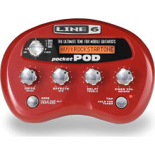 Line 6 P9-1 Pocket Pod Digital Tone Generator for