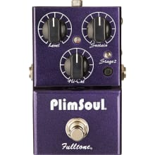PLS PlimSoul Hi-Gain Distortion/Overdrive Pedal