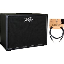 112-6 Guitar Enclosure for 6505 Mini Head Bundle