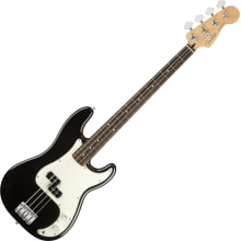 Fender Player Precision Bass w/ Pau Ferro Fingerbo