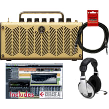 THR5 Stereo Amplifier Bundle