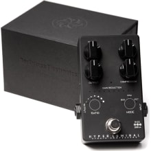 Darkglass Hyper Luminal Compressor Limited Edition