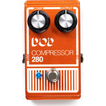 280 Compressor Reissue Guitar Effect Pedal