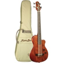 ME-Bass FL 4-String Fretless Bass w/Bag