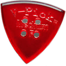 V-Picks Hot Tamale Guitar Pick