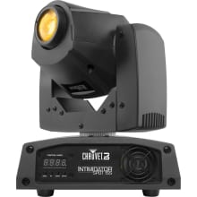 Intimidator Spot 155 LED Moving Head Light