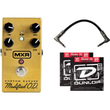 M77 B.A. Overdrive Bundle