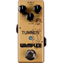 Tumnus Overdriver Updated Guitar Pedal