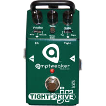 TightDrive Jr Overdrive/Distortion Effect Pedal