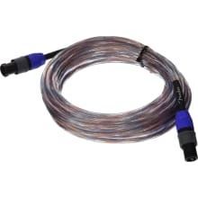 California Series 25' Speaker Cable