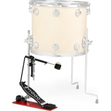 DW DWCP5000S Sidekick Pedal for Cocktail Drum Kits