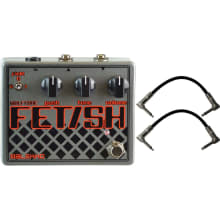 Wolftone Fetish Overdrive Bundle