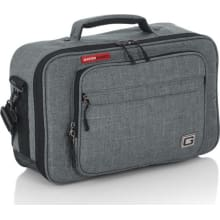 Gator GT-1610-GRY 16in x 10in Grey Transit Series
