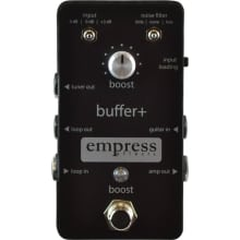 Buffer+ Guitar Effects Pedal
