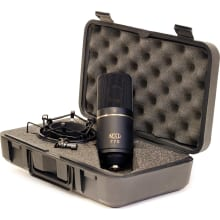 770 Small-Diaphragm Condenser Microphone