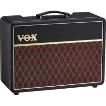 AC10C1 10W Tube Electric Guitar Combo Amplifier