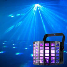Mini Dekker MIN535 Dual Effect Laser Effect Light
