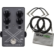 Darkglass X Multiband Distortion Compact Effects P