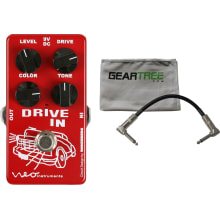 Neo Instruments Drive In Pure Overdrive Effects Pe